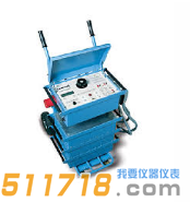美国Megger ODEN AT初级电流注入测试系统