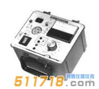 美国Megger AC3KV、4KV/DC5KV交直流两用耐压测试仪