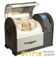美国Megger OTS100AF实验室绝缘油耐压测试仪