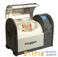 美国Megger OTS80AF实验室绝缘油耐压测试仪