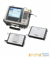 美国Megger FRAX101/FRAX99变压器绕组变形测试仪