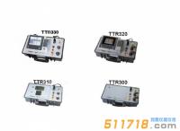 美国Megger TTR300系列三相变压器匝数比测试仪