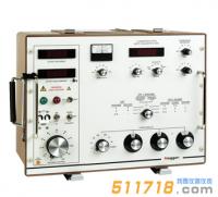 美国Megger 2.5kV和12kV介损测试仪