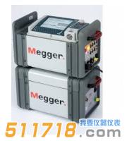 美国Megger DELTA4000系列12kV绝缘诊断系统