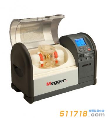 美国Megger OTS60PB/OTS80PB便携式绝缘油测试仪