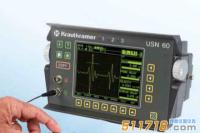 德国KK USN60超声波探伤仪