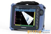 日本OLYMPUS OmniScan SX超声相控阵探伤仪