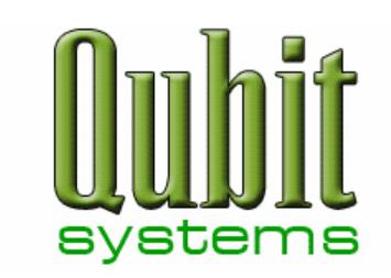 加拿大Qubit Systems仪器仪表