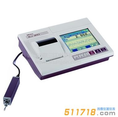 日本Mitutoyo(三丰) SJ-310粗糙度仪