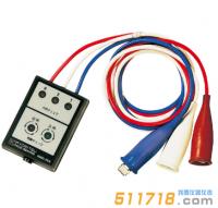 日本KYORITSU(共立) MODEL 8030CE相序表