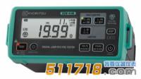 日本KYORITSU(共立) KEW 4140回路电阻测试仪