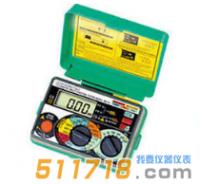 日本KYORITSU(共立) MODEL 6011A多功能测试仪