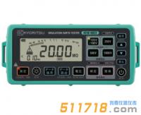 日本KYORITSU(共立) KEW 6022多功能测试仪