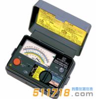 日本KYORITSU(共立) MODEL 6017多功能测试仪