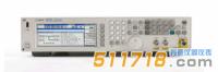 美国AGILENT N5182A-503 矢量信号发生器