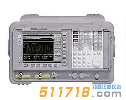 美国AGILENT E4402B ESA-E频谱分析仪