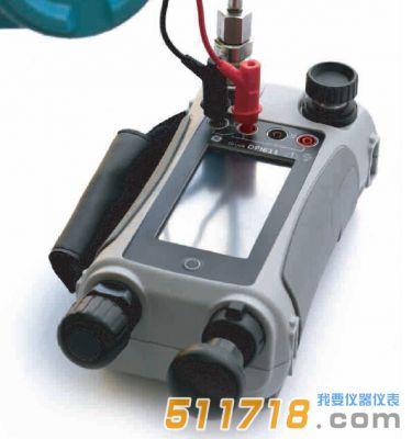 美国GE DRUCK DPI611便携式压力校验仪