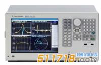 美国AGILENT E5061B ENA系列网络分析仪