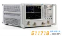 美国AGILENT N5222A PNA微波网络分析仪