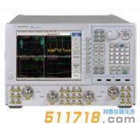 美国AGILENT N5244A PNA-X微波网络分析仪