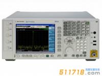 美国AGILENT N9020A MXA信号分析仪