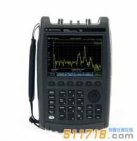 美国AGILENT N9936A FieldFox手持式微波频谱分析仪