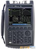 美国AGILENT N9912A FieldFox手持式多功能分析仪