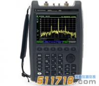 美国AGILENT N9937A FieldFox手持式微波频谱分析仪