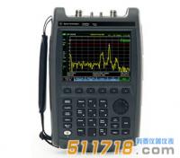 美国AGILENT N9913A FieldFox手持式射频组合分析仪