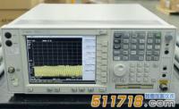 美国AGILENT E4445A PSA频谱分析仪