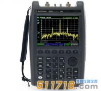 美国AGILENT N9938A FieldFox手持式微波频谱分析仪