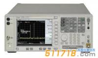 美国AGILENT E4446A PSA频谱分析仪
