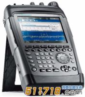 德国 R&S PR100便携式接收机及干扰查找仪