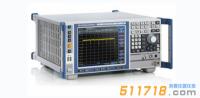 德国 R&S FSV信号分析仪