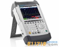 德国 R&S ZVH手持式矢量网络分析仪及天馈线测试仪