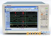 美国Tektronix(泰克) TLA6403逻辑分析仪