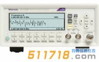 美国Tektronix(泰克) FCA3120定时器/计数器/分析仪