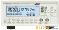 美国Tektronix(泰克) FCA3100定时器/计数器/分析仪