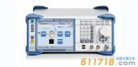 德国 R&S SMBV100A矢量信号发生器