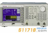美国Tektronix(泰克) AFG3011C任意波形/函数发生器