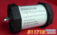 美国Tektronix(泰克) PSM5110微波功率计/传感器