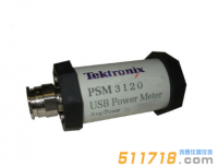 美国Tektronix(泰克) PSM3120微波功率计/传感器