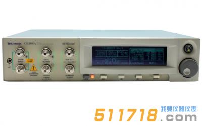 美国Tektronix(泰克) CR286A时钟恢复仪