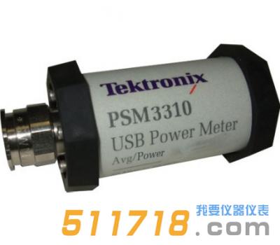 美国Tektronix(泰克) PSM3310微波功率计/传感器