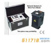 美国HIGH VOLTAGE VLF-6022CMF超低频耐压测试仪