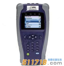 美国JDSU SmartClass TPS三重播放业务测试仪