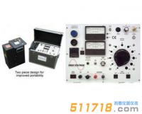美国HIGH VOLTAGE VLF-4022CMF交流高压试验/烧弧仪
