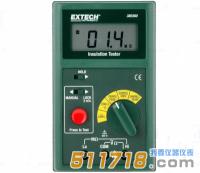 美国EXTECH 380360兆欧表