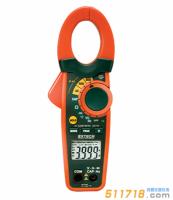 美国EXTECH EX710 800A交流钳型表