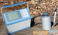 美国PPSYSTEMS CIRAS-3 便携式光合荧光仪